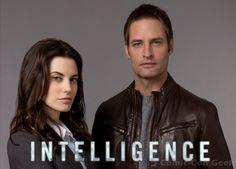 Intelligence: josh-holloway-meghan-ory-cbs