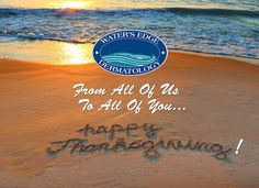 We're so thankful for all our loyal patients, families, friends and coworkers...and so grateful for the opportunity to protect and preserve the health and beauty of your #skin! HAPPY THANKSGIVING EVERYBODY!! #Florida #Dermatology #SkinCare