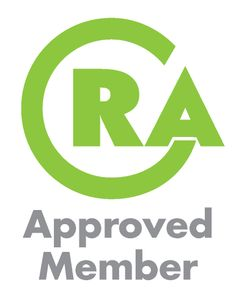 We are an approved member of the Construction Recycling Alliance