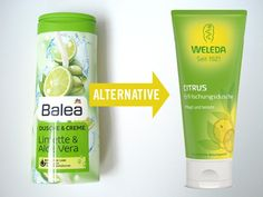 Alternativen zu Mikroplastik: Duschgel | Utopia.de