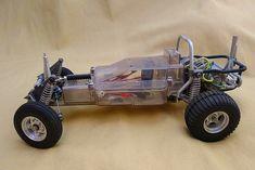 Tamiya Sand Scorcher original Tamiya, Rc Cars, Monster Trucks, The Originals, Vehicles, Car, Vehicle, Tools