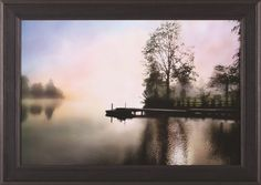 Spillway by Irene Weisz Framed Photographic Print