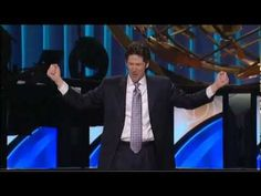 Joel Osteen | God is for You!