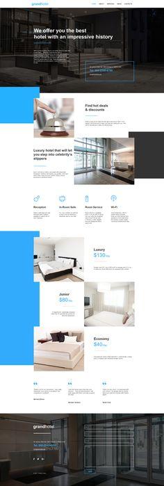 Hotels Moto CMS HTML Template #59302 - https://www.templatemonster.com/moto-cms-html-templates/moto-cms-html-template-59302.html