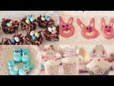Easy easter gift ideas for friends family via youtube easter diy easy and affordable easter treats ideas 2015 youtube negle Image collections