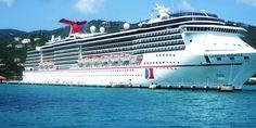 Carnival Miracle in Tortola/Virgin Gorda <> British Virgin Islands Asia Cruise, Bahamas Cruise, Best Cruise, Cruise Travel, Cruise Vacation, Cruise Trips, Vacations, Cheap Caribbean Islands, Southern Caribbean Cruise