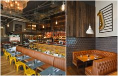 Jamies Italian Birmingham 2 How to Design Restaurants & Bars that Enhance the Customer Experience