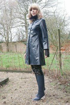 冬は長靴が最強なのに何で誰も履かないかな->画像>11枚