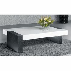Olivette Coffee Table - Click to enlarge
