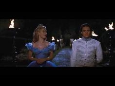 Cinderella (2015) Deleted Scene: Getting To Know You *READ THE DESCRIPTION* - YouTube