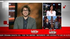 Good Day Sacramento             @GoodDaySac                                             25m                                @Josh Lam Groban THANKS for being our newest 5am Club Member!!!! PLEASE stop by the studio when youre in town 10/6!!! pic.twitter.com/MZYIQ2nqlA