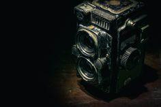 Camera yashica44