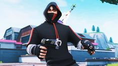Best Gaming Wallpapers, Dope Wallpapers, Background Images Wallpapers, Supreme Iphone Wallpaper, Game Wallpaper Iphone, Wallpaper Telephone, Fortnite Thumbnail, Ps4 Or Xbox One, Epic Games Fortnite