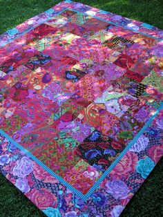 Plain Jane Creations: Quilts
