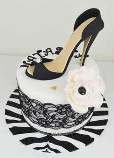 stilleto cakes | ... cake-stiletto-cake-high-heel-cake-adult-birthday-cakes-custom-cakes