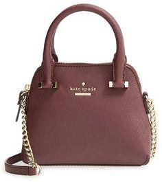 Kate Spade New York 'cedar Street - Mini Maise' Crossbody Bag  $198.00 $132.66