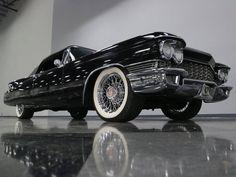 1960 Series 62 Convertible