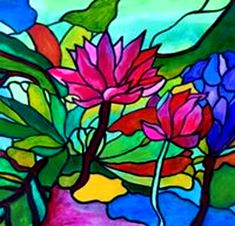 I am a tropical artist from Bradenton, FL. My goal is to bring my art to you through a wide array of colorful purses for the tropical lifestyle. Here's to livin' the beach life thru a tropical world of color. Tropical Colors, Tropical Art, Ship Art, World Of Color, Love Painting, Wall Murals, Original Artwork, Lily, Art Prints