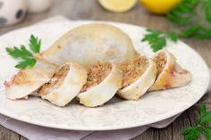 Calamari+ripieni+al+forno+tenerissimi+e+gustosi