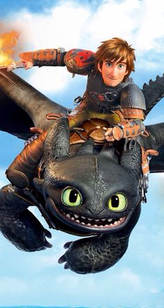 How To Train Your Dragon Poster Collection: Posters for All the Toothless Fans Toothless And Stitch, Toothless Dragon, Hiccup And Toothless, Dragon Birthday, Dragon Party, How To Train Dragon, How To Train Your, Disney Wallpaper, Cartoon Wallpaper