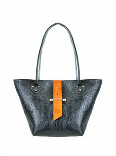 Large Black Leather Tote Bag Leather Shopping by DivinaDenuevo,  160.00  Large Leather Tote Bag, 0aaa70d8aa