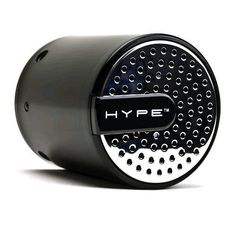Hype Mini Bluetooth Portable Speaker for $9.79 ($20.20 Savings) Free Shipping - eSalesInfo.com