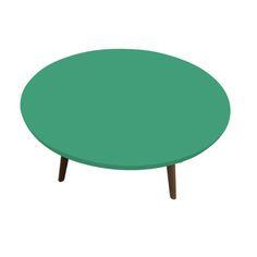 Gostou desta Mesa de Centro Verde - Phorman, confira em: https://www.panoramamoveis.com.br/mesa-de-centro-verde-phorman-4438.html