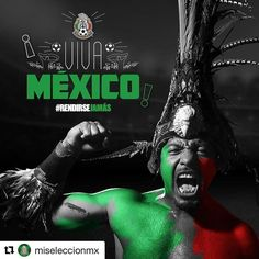 #InstgramELE #independencia  #Repost @miseleccionmx with @repostapp  !Nos llena de orgullo y hay que gritarlo! #VivaMéxico!  We're proud and we must shout it! #VivaMéxico!  #SomosMéxico #RendirseJamás #México #Mex #PasiónYOrgullo #Futbol #Soccer #picoftheday #InstaPic #celebrate #Celebration #Celebración #Independencia #Independence #IndependeceDay #DíaDeLaIndependencia  #Septiembre #September