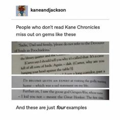How have I forgotten about this series? Percy Jackson Memes, Percy Jackson Books, Percy Jackson Fandom, Kane Chronicals, Trials Of Apollo, Rick Riordan Books, Solangelo, Uncle Rick, Heroes Of Olympus