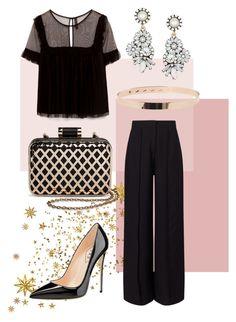 """low cost fashion nº2"" by irisperezsanchez on Polyvore featuring moda, Miss Selfridge y Tevolio"