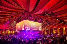 dbn Creates Circus Big Top for Co-Op Event - http://www.eventindustrynews.co.uk/2013/10/14/dbn-creates-circus-big-top-event/