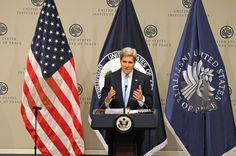 Secretary of State John Kerry visited the U. Institute of Peace at on Thursday, November to deliver a policy speech focused on Syria. John Kerry, Syria, Secretary, Public, United States, The Unit, Thursday, November, Peace