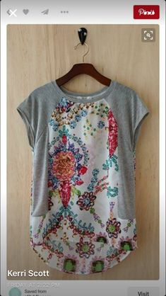 I would like to try this top