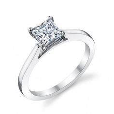 be engaged by JB Hudson Engagement Ring