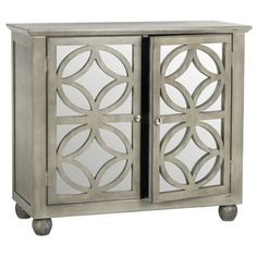 Safavieh Havana Grey Storage Chest | Overstock.com Shopping - The Best Deals on Dressers