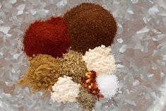 Learn how to make your own taco seasoning! I'll never buy store bought again! So much cheaper, healthier and tastes better! Keto Taco Seasoning, Keto Recipes, Cooking Recipes, Make Your Own, Make It Yourself, Spice Blends, Chili Powder, Glass Containers, Buy Store