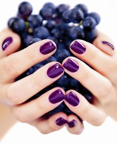 Color exotico en uñas y divino