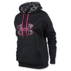 ...want this Under Armour hoodie sweatshirt