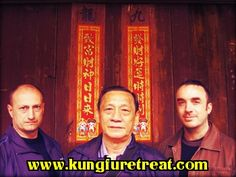 Nam Yang Kung Fu Retreat is truly honored to have one of the best kung fu teacher line-ups in the world.  http://www.kungfuretreat.com/teachers/  https://www.facebook.com/shaolinkungfuretreat  https://twitter.com/KungFuRetreat  Instagram: @ namyangkungfu #kungfu #chikung #shaolin #shaolinarts #martialarts #meditation #health #fitness #wellness #stretching #flexibility #PaiThailand #Thailand #Asia #MaeHongSon #ChiangMai #travel