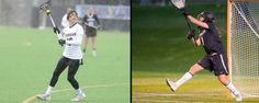 Related Links DENVER GÇô University of Colorado lacrosse standouts Johnna Fusco and Paige Soenksen were named to the Mountain Pacific Sports Federation All-Tournament University Of Colorado, Lacrosse, Names, Running, Sports, Racing, Keep Running, Sport, Track