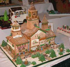 Denver-Colorado-Christmas-custom-Gingerbread-house http://www.cakes3.com/gingerbread.htm 866-396-8429 call 24/7 delivery 1 hour in all 50 states   call 24/7 866-396-8429- http://www.cakes3.com/gingerbread2.htm delivery any cake in one hour - delivery 24/7 - open 24/7