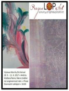 Výstava uměleckých děl Moniky Brchelové Watercolor Tattoo, Abstract, Artwork, Painting, Twitter, Summary, Work Of Art, Auguste Rodin Artwork, Painting Art