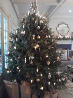 Atlanta Showcase House Christmas 2013
