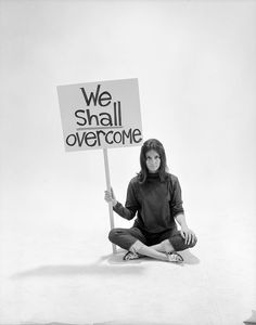1965 - we shall overcome