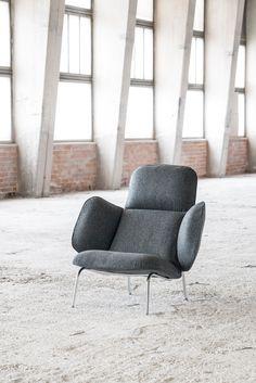 Big Hug, Isku Office Big Hugs, Recliner, Armchair, Furniture Design, Collection, Home Decor, Chair, Sofa Chair, Single Sofa
