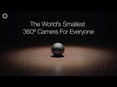 Luna - A 360 Camera for Everyone | Indiegogo