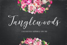 Tanglewoods Script