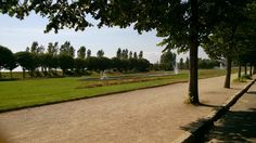 Marseille Parc Borély Provence, Golf Courses, Sidewalk, Park, Marseille, Side Walkway, Walkway, Walkways, Aix En Provence