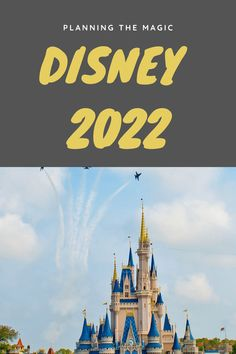 This is the ultimate guide to Disney 2022.  Constantly updated.  Check it out! Disney World Vacation Planning, Disney World Florida, Walt Disney World Vacations, Disney Planning, Disney Parks, Disney Travel, Disneyland Trip, Family Vacations, Trip Planning