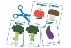 Piccolini Time: tante attività, ricette e lavoretti per divertirsi con i bambini. In questa avventura il gioco di carte delle 7 Famiglie Piccolini da costruire con i bambini http://www.piccolini.it/piccolini-time/#avventura/il-campeggio/